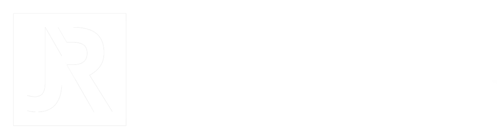 Jared Ratcliff logo and word mark.